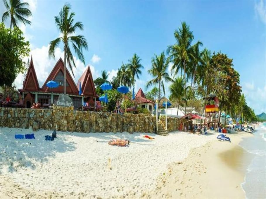 Bb Chaweng Beach Resort