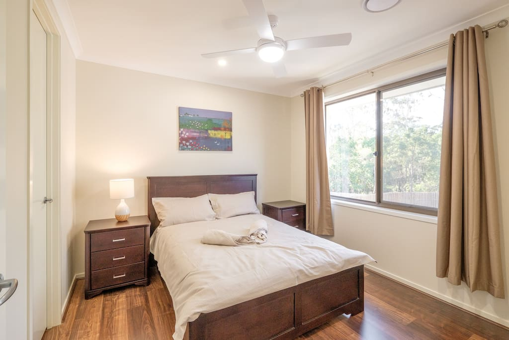 Bed Room 2 (Double)