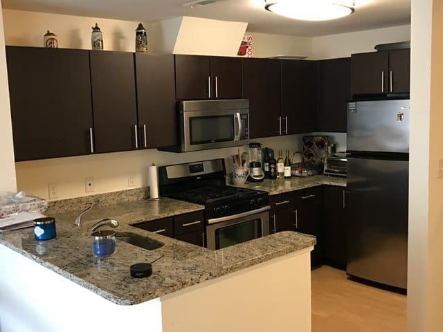 Spacious 2-Bedroom Townhouse In Westchester County - Elmsford - Townhouse