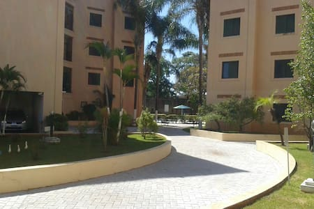 Apartamento na Avenida da Usp - Ribeirão Preto
