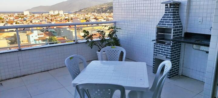 Cobertura Duplex III à Beira mar Arraial do Cabo