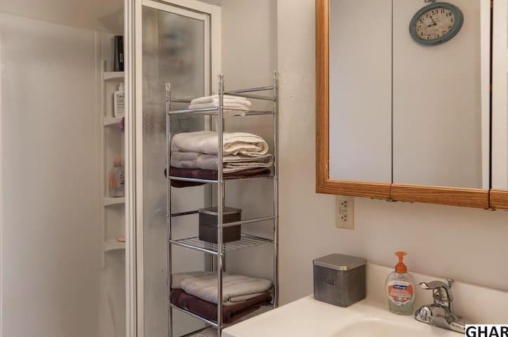 Cozy Home - New Cumberland - Casa