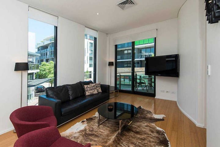 Summer Special rates -Boutique  Apartment Subiaco