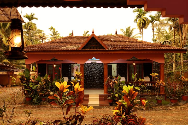 ATLAS RESIDENCY.... A HOME AWAY FROM YOUR HOME.E.