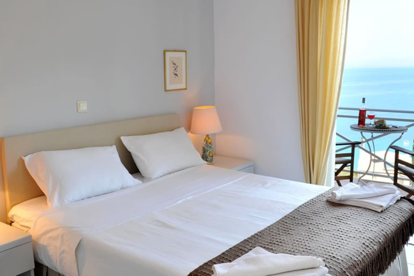 MyrtoHomes will make your wish come true and make of your stay an unforgettable experience ..