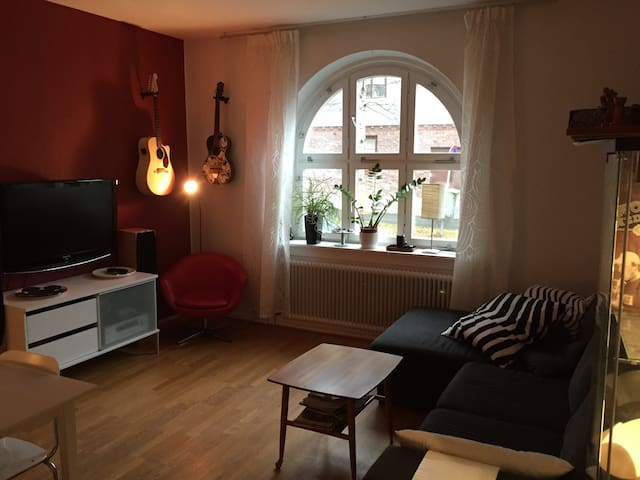 Cozy Apartment Gothenburg-Majorna - Göteborg - Lägenhet