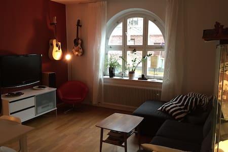 Cozy Apartment Gothenburg-Majorna - Gotemburgo