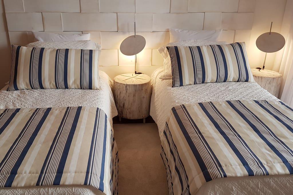 Suite 1 (piso 2)