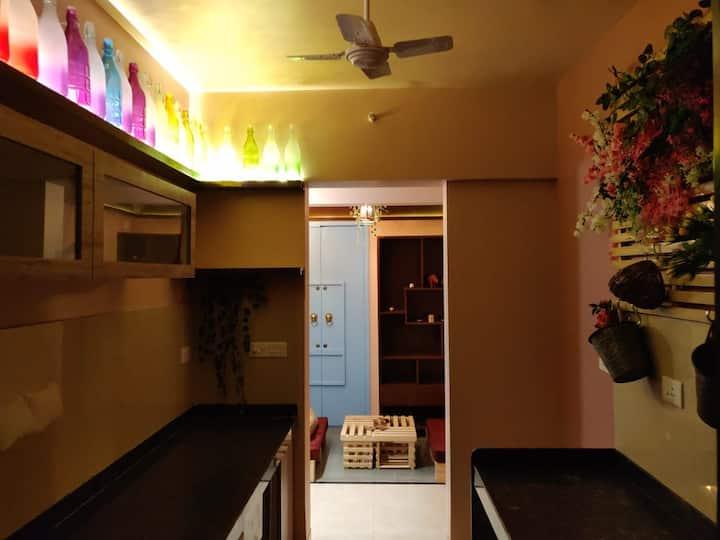 4 Bed 2 Hall 2 Kitchen  Central Park Basera