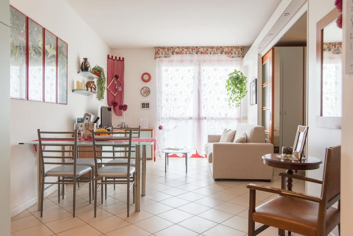MYApartment for You near Venice - Quarto d'Altino - Apartemen