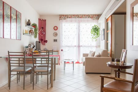 MYApartment for You near Venice - Quarto d'Altino - Leilighet