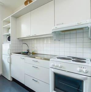 Central apartment - Estocolmo - Departamento