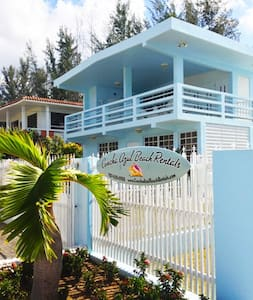 Best Beach in Rincon Ocean Views! - Apartment