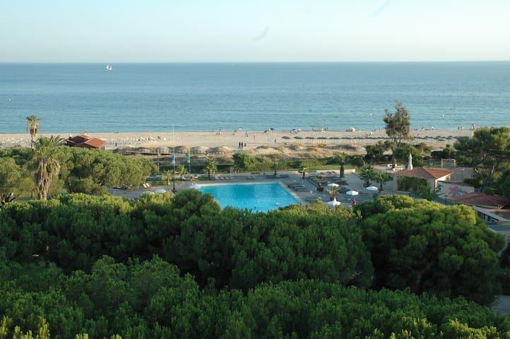 Aluga-se apartamento T3 na praia de Alvor