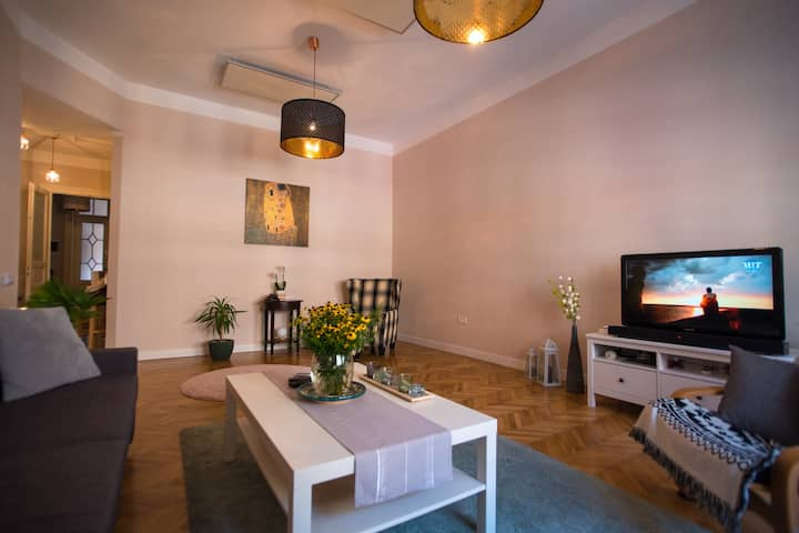Your home in Timisoara