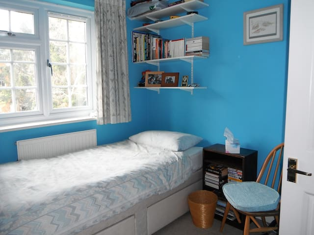 Single room, Farnborough air show - Farnborough