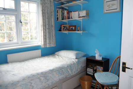 Single room, Farnborough air show - Farnborough - Rumah
