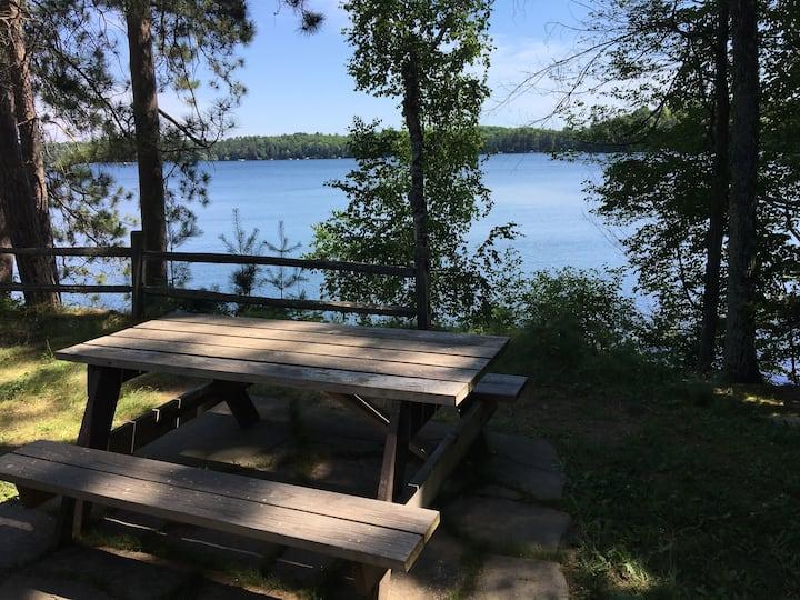 Bluewater @ Blue Lake Pines, Minocqua, WI
