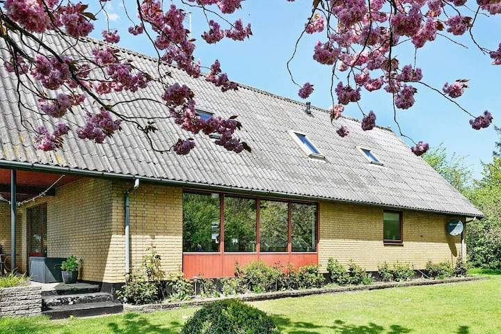 Charming Holiday Home in Nexø Near the Sea