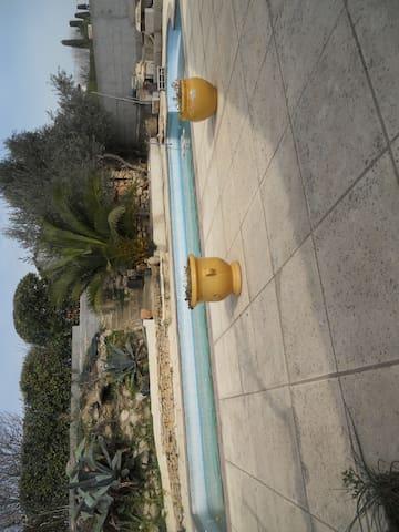 Villa avec piscine - Lambesc - Talo