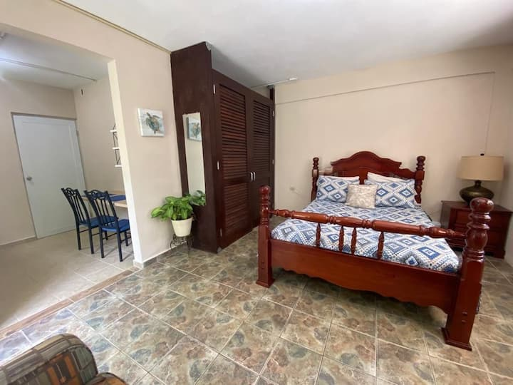 RINCON - Entire Apartment  Quiet and Comfortable