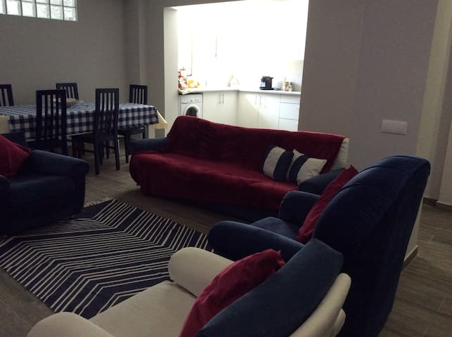 Fabuloso apartamento em frente à praia da Vieira - Leiria District - Appartement