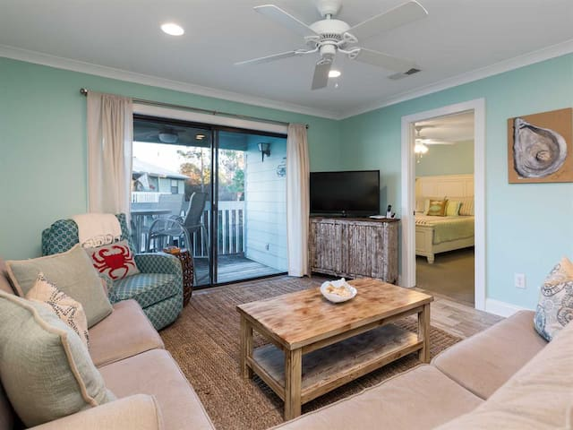 Bayview 50 by Meyer Vacation Rentals