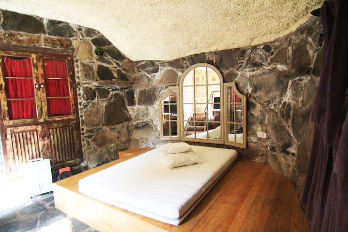 Cueva- Cave- Grotte -  único! Tenerife Sur