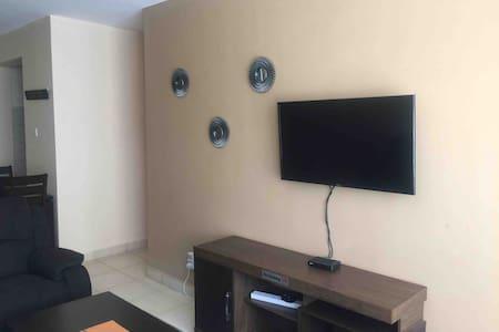 Proximity service apartment