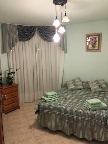 Piso 3 dormitorios 2 baños - Guardamar del Segura - Apartment