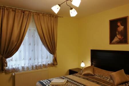 Apartment Giulio  * Sibiu * Golden Valley *