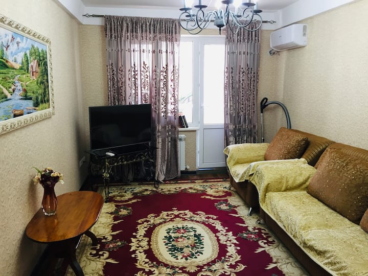 Apartment in Stalina street DH
