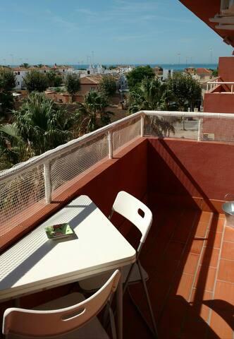 Balcon / Balcony