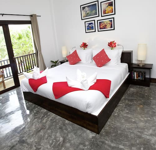 Elysia Boutique Resort, Fisherman's Village, Samui - Ko Samui - Bed & Breakfast