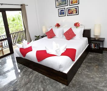 Elysia Boutique Resort, Fisherman's Village, Samui - Ko Samui