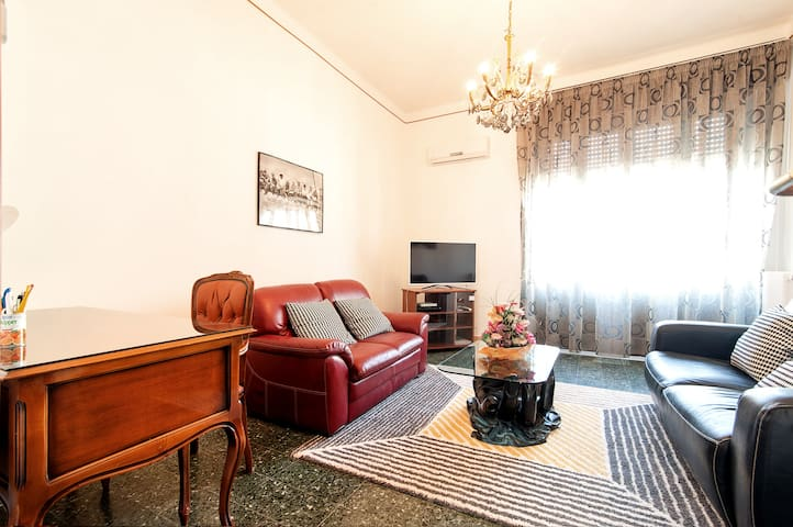 La Loggia - Brindisi - Lägenhet