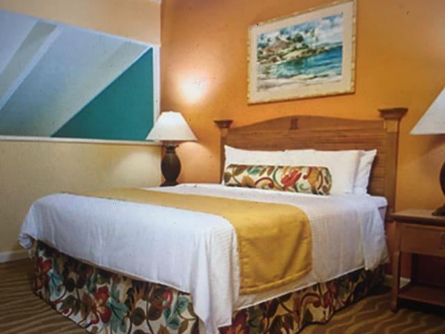 Kapaa Shores Kauai Condo Sleeps 4-5 - Kapaa - Kondominium