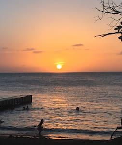 Sunset Beach Villa - Dorado - Villa