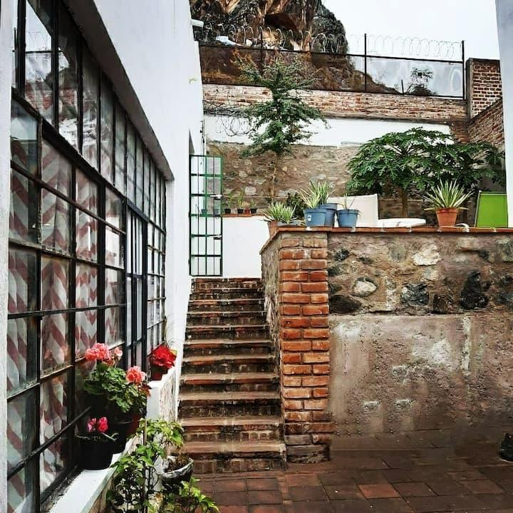 LOFT 2 Centro Histórico
