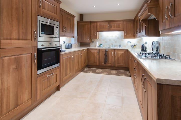 Nidd View | Knaresborough | Sleeps 6 - Knaresborough