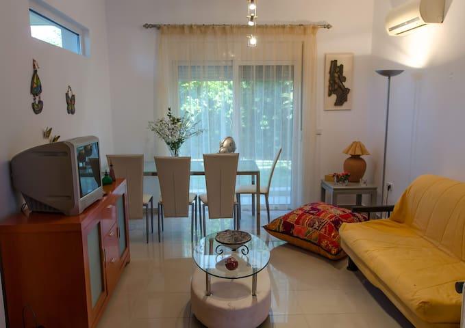 Executive Apartment - Ialisos - Haus