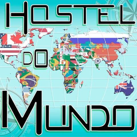 Hostel do Mundo - Cuarto privado