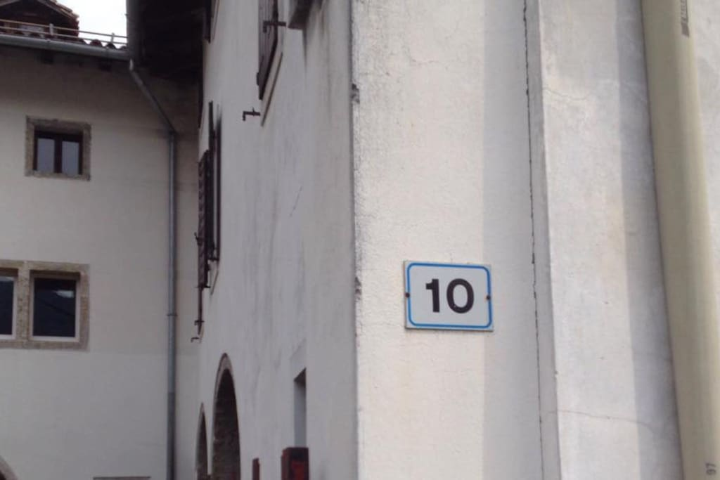 Our apartment is on the 3rd floor corner property with private residences, and is due to stairs not suitable for guests with limited mobility