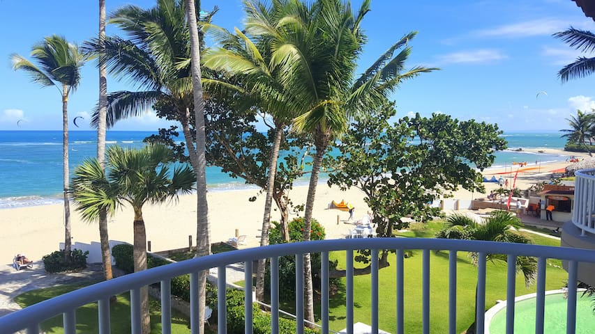 A View To Die For -  2bdrm or 1bdrm Availability - Cabarete - Byt