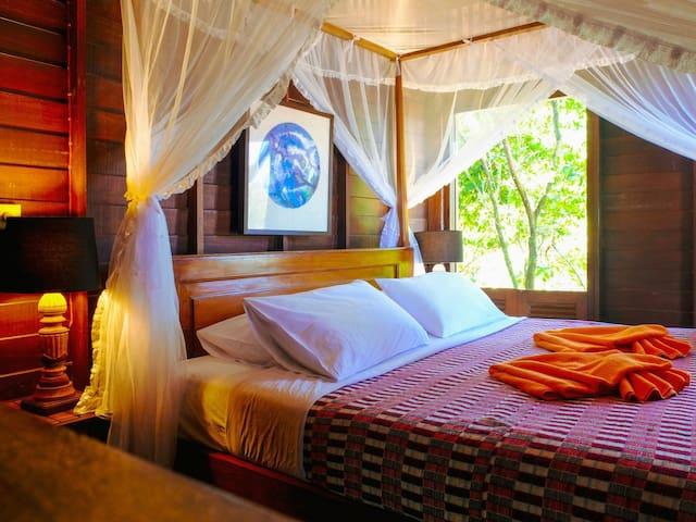 BABA Ecolodge-Ko Phra Thong-Baan Manam
