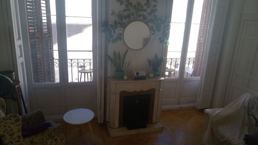 Charming room in the heart of chueca