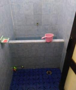 Inside Home - Mojotengah