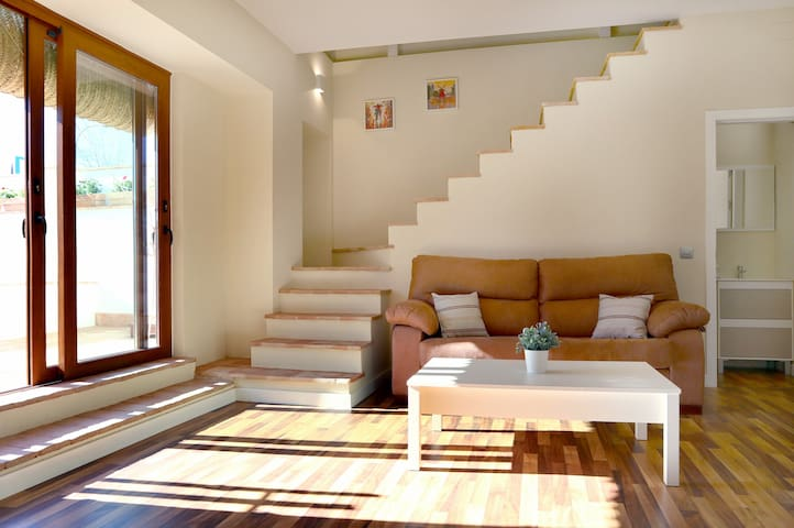 Apartamentos La Quinta Hacienda - Córdoba - House
