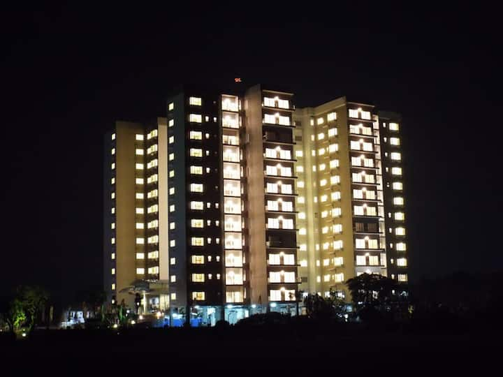 Personal Apartment in Serene Suburbs of Colombo