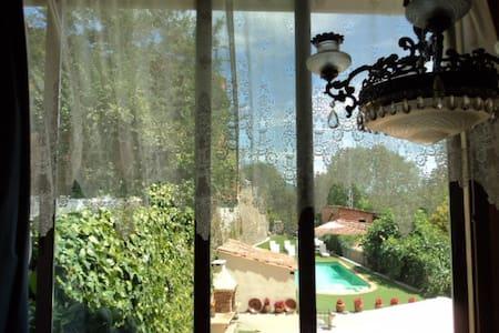 """""""El Perol"""" de Can Pere Petit - Santa Pau - (ไม่ทราบ)"""